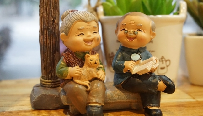 Социальные пенсии будут проиндексированы с 1 апреля на 6,1%