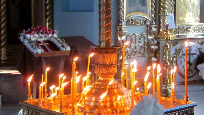 В Йошкар-Оле в кафедральном соборе будут звучать молитвы на марийском языке