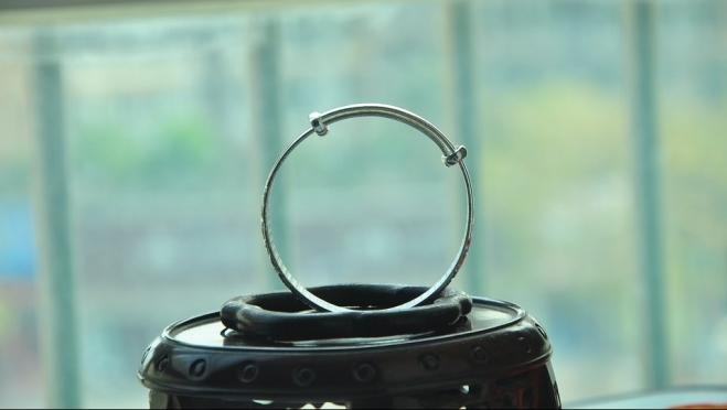 Йошкаролинец снял электронный браслет и свалил вину на грабителей