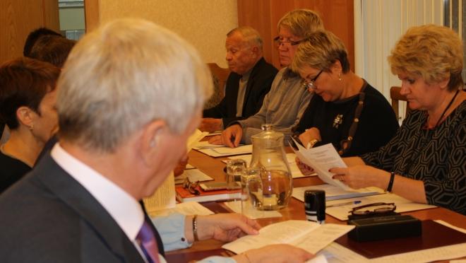 Стали известны имена всех депутатов Госсобрания Марий Эл седьмого созыва