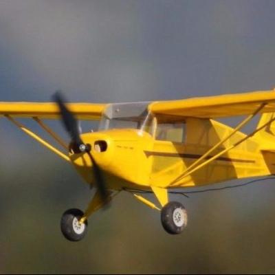 Открытый Чемпионат Республики Марий Эл по авиамодельному спорту