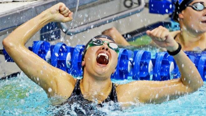 Пловцы из Марий Эл удачно выступили на Чемпионате и Первенстве ПФО