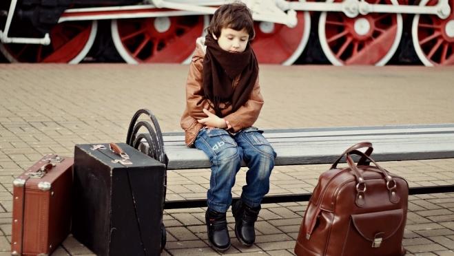 Минтранс предложил уравнять права пассажиров верхних и нижних полок