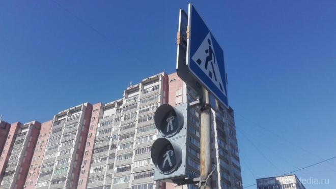 В Йошкар-Оле отключили светофоры из-за капремонта трансформаторов