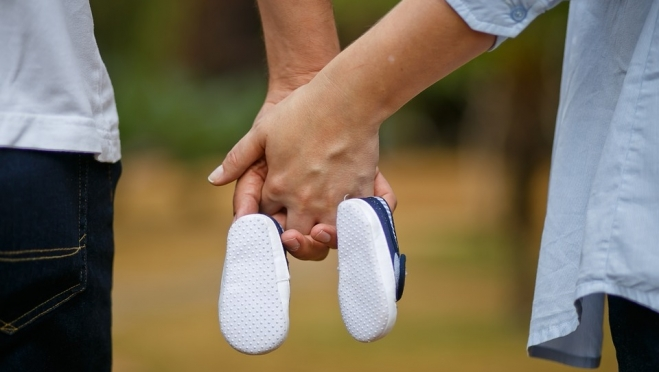 Будущих мам и пап приглашают в Перинатальный центр послушать лекции