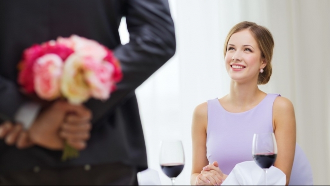 Как сделать свою любимую счастливой 8 марта? Руководство для мужчин