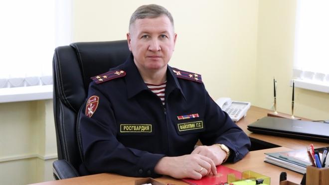 Геннадий Файзулин проведёт личный приём жителей Марий Эл