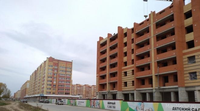 Жители Марий Эл активно интересуются вопросами регистрации недвижимости