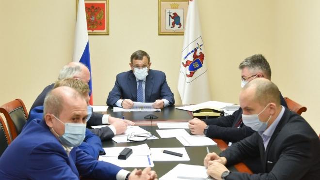 В Марий Эл отопительный сезон обойдётся примерно в 1 млрд рублей