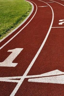 Чемпионат Республики Марий Эл по легкой атлетике среди инвалидов по зрению