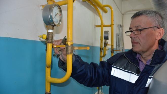 Задолженность за природный газ в Марий Эл  снизилась почти в 2,5 раза