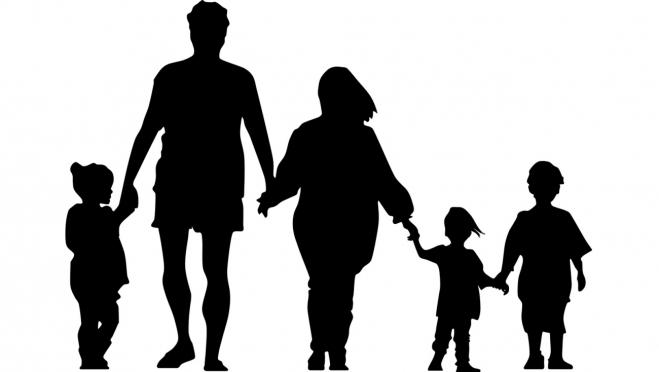 В Марий Эл 4 714 многодетных мам получают досрочную пенсию