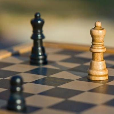 Чемпионат Республики Марий Эл по шахматам среди мужчин