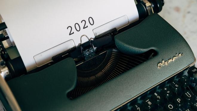 Последние законы 2020 года