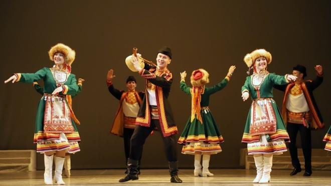 В Казани пройдут Дни марийской культуры