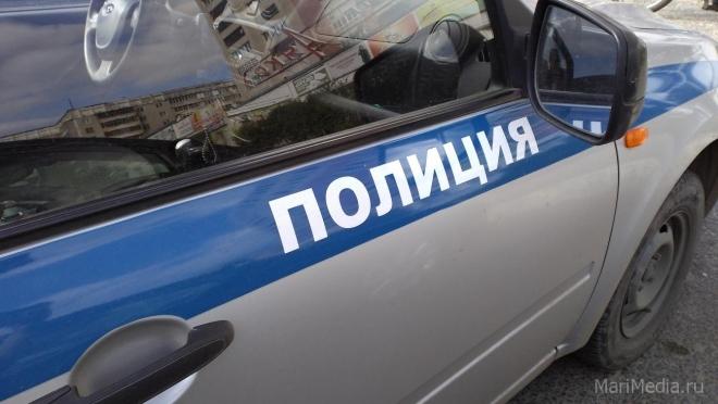 В Йошкар-Оле рецидивист ограбил жителя Кировской области