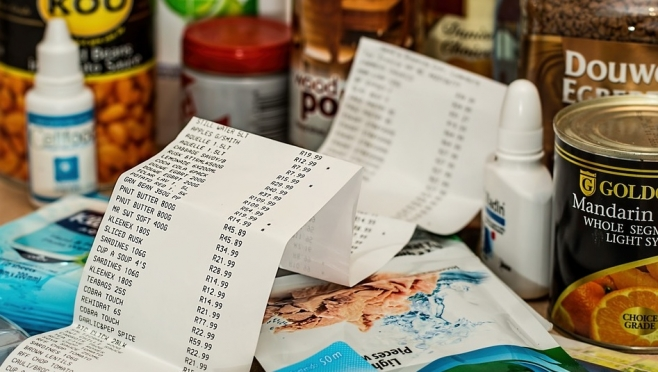 Кассир одного из йошкар-олинских гипермаркетов попалась на махинациях с чеками