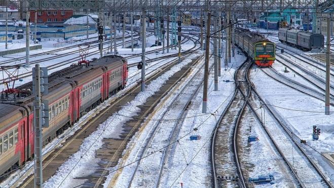 В Марий Эл с октября перестанут ходить пригородные поезда