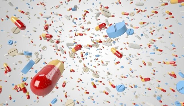 Госдума разрешила продавать лекарства онлайн