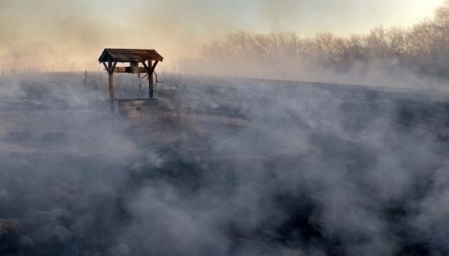 В Волжском районе опечатали водопроводные колонки