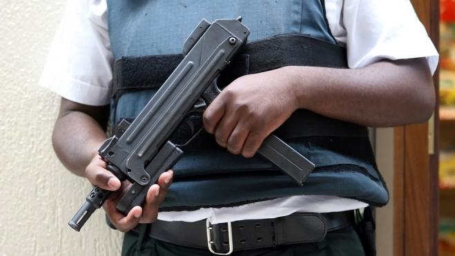 В Самарской области убит боевик-смертник