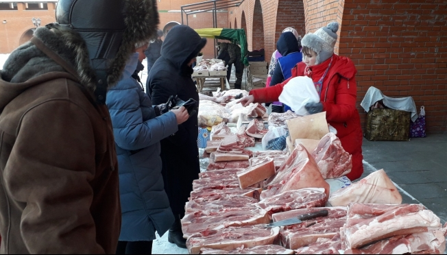 Жителям Марий Эл дадут возможность больше торговать на рынках и ярмарках