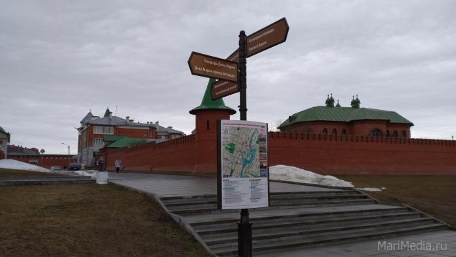Марий Эл поборется за победу во Всероссийском конкурсе «Маршрут года-2019»