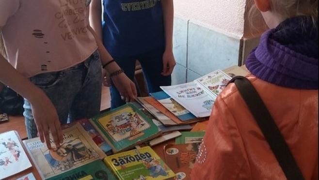 Йошкар-олинская школа выиграла контейнеры для раздельного сбора отходов