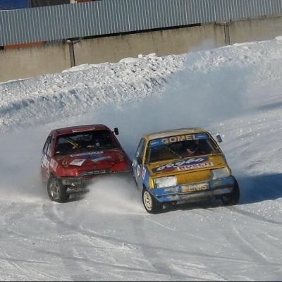 Открытый Кубок Республики Марий Эл по зимним трековым гонкам