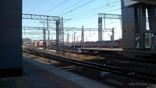 Северную столицу с Нижним Новгородом соединит высокоскоростная магистраль