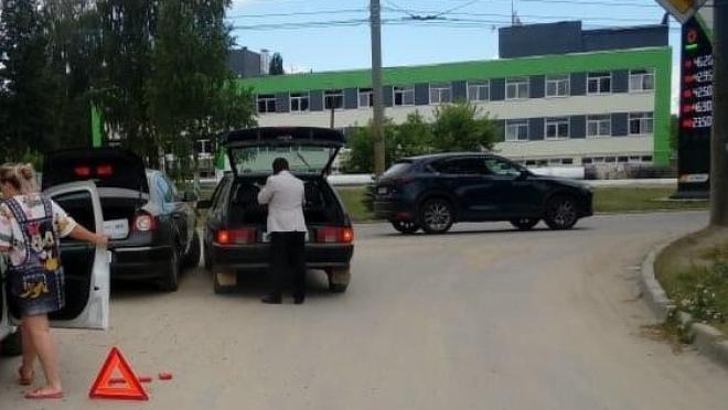 Госавтоинспекция просит откликнуться очевидцев июльского ДТП