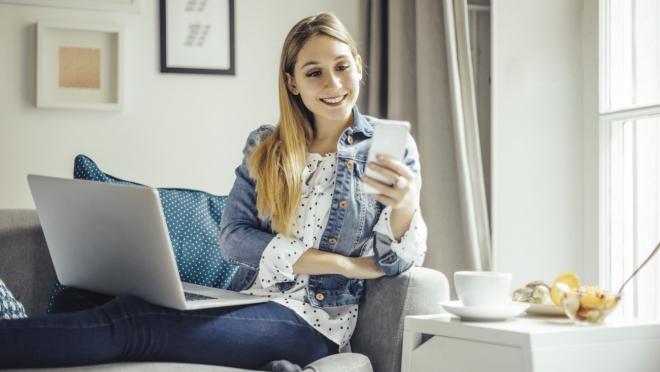 Жители Марий Эл в полтора раза чаще стали заказывать SIM-карты в интернете