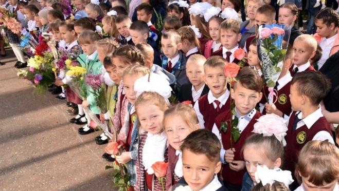 Новый порядок приёма в российские школы