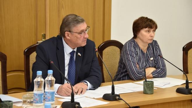 Депутаты Госсобрания на первую сессию 2020 года соберутся 27 февраля