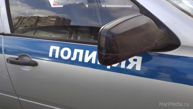 В Марий Эл участковые полиции работают по телефону