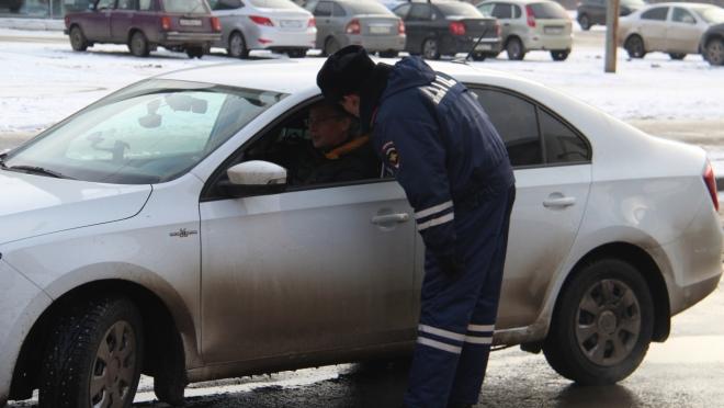 В двух районах Марий Эл будут ловить пьяных за рулём