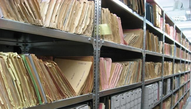 Управление Росреестра Марий Эл передаст свой бумажный архив в Татарстан