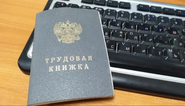 Законопроект об электронных трудовых книжках принят Госдумой в первом чтении