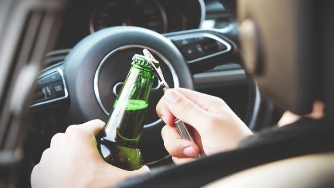 В Марий Эл задержали трёх водителей в состоянии опьянения