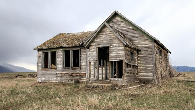 Деревенский ФАП переоборудуют в жилой дом