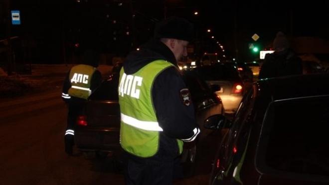 В Марий Эл по вине пьяных водителей погибло два человека