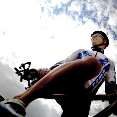 II этапа кубка г. Йошкар-Олы по кросс кантри