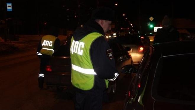 В Йошкар-Оле 75-летняя женщина попала под машину