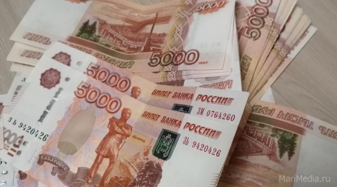 Марий Эл выделено больше 10 млн рублей на лечение амбулаторных ковид-больных