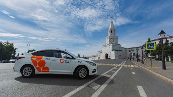 Новые возможности достойного заработка для водителей Йошкар-Олы - с DiDi