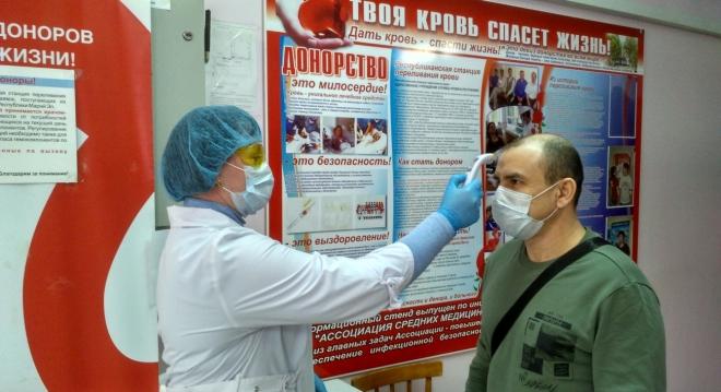В Йошкар-Оле РСПК работает в штатном режиме