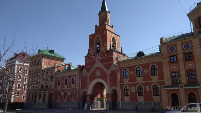 В Православном центре покажут спектакль «Епископ навеки»