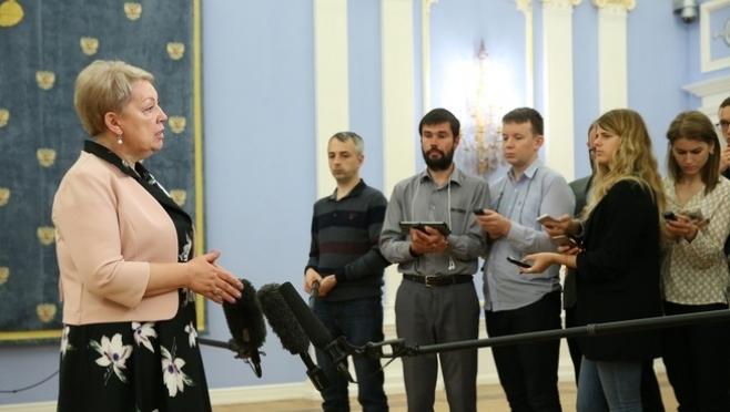 Родители Марий Эл смогут задать вопросы министру просвещения России