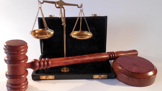 Три года условно – за нападение на полицейского