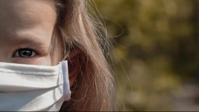 В Марий Эл 76 детей и подростков больны коронавирусом